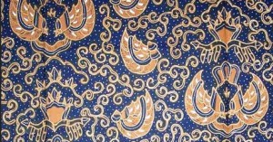 Batik Cuwiri 2