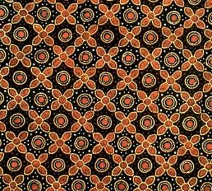 Batik Kraton 1