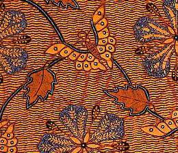 Batik Kraton 2