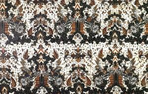 Batik Kraton 3