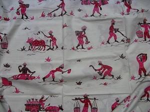 Batik Petani 2