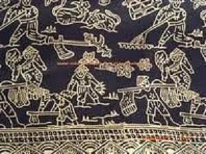 Batik Petani 3