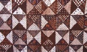 Batik Tambal 1