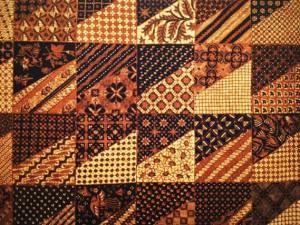 Batik Tambal 2